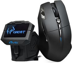 The Taiwanese gaming hardware maker Gigabyte Technology will soon start the sales of its latest Aivia Uranium PC gaming mouse on the European market. The new mouse is available in black and is suitable for left- and right-handed people. The new company product measures 130 x 78 x 40 mm and weighs 114 grams (batteries not included)... Read more at http://www.hitechtop.com/gigabyte-starts-sales-of-aivia-uranium-live-macro-gaming-mouse/#XMv83ly2eAr2mHV2.99