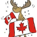 Canada Day Images Clipart 2014