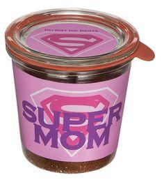 Super MOM Bio-Kuchen  im Glas