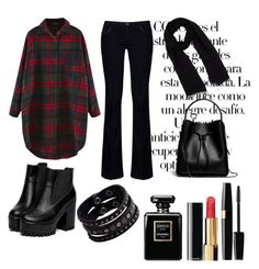 """#mydailyfashion#winter#style#sultankurtay"" by sultankurtay on Polyvore featuring Arco, Armani Jeans, 3.1 Phillip Lim, Blue Les Copains, Replay and Chanel"
