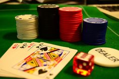 I love poker. Even more, I love being a woman who plays poker. Ienjoy tournaments, I enjoy cash, I've even been known to put my money down for the insanity of a live Sit 'n' Go.    Given my location in eastern New England, I mainly play in a local 25 table card room. A couple of