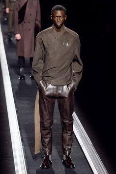 Dior Men коллекция | Коллекции осень-зима 2019/2020 | Париж | VOGUE