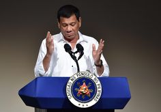 #Philippines #Duterte Outbursts Start scaring #US Companies, Industry Says - Bloomberg #StockMarket #investing #investor #Investment #business