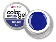 COLOR GEL LACK Uv Led, Nailart, Color, Flaws, Ceilings, First Aid, Simple, Colour, Colors