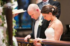 Wedding ceremony at Christ Episcopal Church in San Antonio Wedding Chapels, Church Wedding Ceremony, Church Weddings, Chapel Wedding, Wedding Venues, Episcopal Church, Museum Wedding, San Antonio, Art Museum