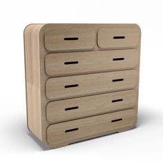 Smart Furniture, Furniture Design, Floating Tv Unit, Cabinet Doors, Home Living Room, Bookshelves, Wood Projects, Storage Chest, Drawers