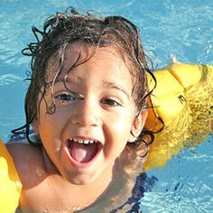 Summer Swimming Pool Safety Tips