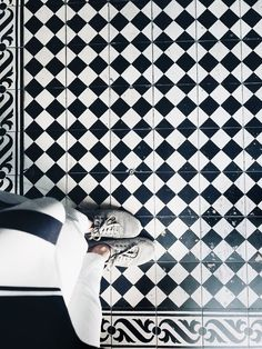 Magic Shoes have this thing with tiles Magic Shoes, Vegan Shoes, Tiles, Design, Room Tiles, Tile, Design Comics, Backsplash
