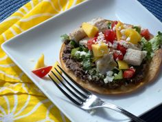 """Created by """"Budget Gourmet Mom"""" Blogger, this recipe was one of the tested recipe finalists for a Grilled & Ready® product recipe contest."""