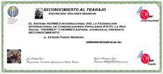 Reconocimientos 2014: Efraín Pardo Moreno Distinción: Dolores Ibárruri