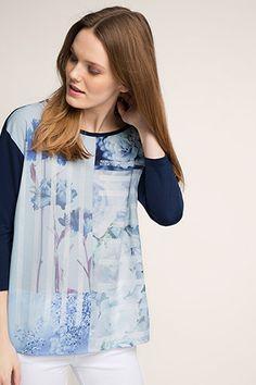 Esprit / T-shirt & maglie a manica lunga