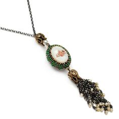 Tassel Necklace, Necklaces, Pendant Necklace, Bracelets, Wholesale Silver Jewelry, Buying Wholesale, Tassels, Handmade Jewelry, Pendants