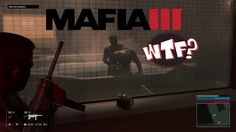 WTF is that? That's Mafia 3