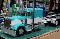 Tamiya 1//14 MAN 540 tractor crossbeam Simulation Metal model Upgrades RC NISON