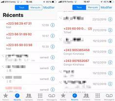 Les «ping calls», des appels téléphoniques d'une sonnerie seulement... qui cachent une fraude internationale massive Pixel, Spam, Marshall Islands, Telephone Call, The Brain, Software, Event Posters