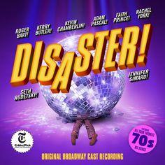 Disaster! > 2016 Original Broadway Cast