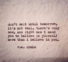 #trust #believe