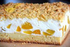 Polish Desserts, Polish Recipes, Poke Cakes, Lava Cakes, Fudge Cake, Brownie Cake, Custard Cake, Gingerbread Cake, Yummy Cakes