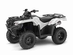 New 2016 Honda FourTrax Rancher 4x4 DCT IRS ATVs For Sale in New Hampshire. 2016 Honda FourTrax Rancher 4x4 DCT IRS, Every ATV starts with a dream. And where do you dream of riding? Maybe you'll use your ATV for hunting or fishing. Maybe it needs to work hard on the farm, ranch or jobsite. Maybe you want to get out and explore someplace where the cellphone doesn't ring, where the air is cold and clean. Or maybe it's for chores around your property. Chances are, it's going to be a…
