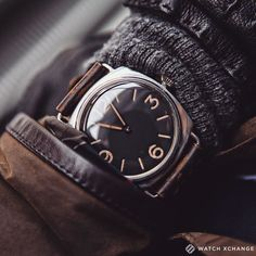 Red Star // A beautifully restored #vintage #Panerai #Radiomir Type D#3646with original #Rolex Calibre 618 movement. This #military #watch saw active-service during World War II when it belonged to a German officer. Involved in a firefight with Partisans his injuries were treated by the enemy and as a gesture of thanks he gave this watch to the Yugoslavian officer who saved his life. This watch has been beautifully brought back to life by the UK's leading vintage Rolex restorers // Available…