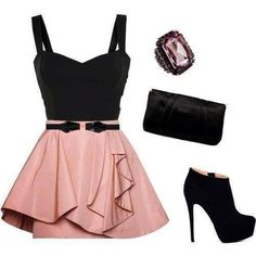 outfit san valentín