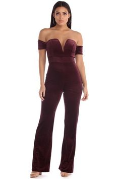 Aspiring Oh Polly Sleeve It To Me Wide Leg Jumpsuit Size 8 Bnwot Women's Clothing