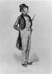 Rosler-LeFlaneur - Flâneur - Wikipedia, la enciclopedia libre