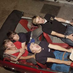 McFly, music, harry judd, dougie poynter, danny jones, tom fletcher