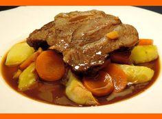 Pot Roast, Ethnic Recipes, Carne Asada, Roast Beef