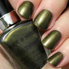 Wet n Wild I Moss Have It