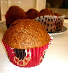 muffins al caffè!