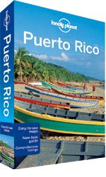 10 must do's in Puerto Rico - Lonely Planet Article