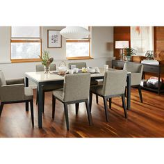 Room & Board - Ansel Side Chair