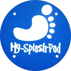 Foot Activator cover for Splash Park Installation.