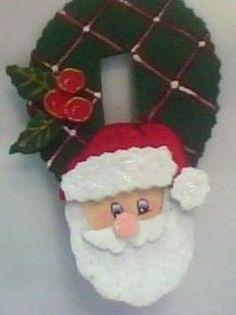 ¿A qué esperas para crear tus adornos de Navidad en foami  Noviembre pasará  volando d1587ec2ca6