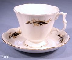 Black China Tea Cups - Bing images