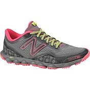 NEW BALANCE Women's Minimus 1010 Trail Running Shoes - SportsAuthority.com