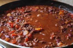This recipe will make the most beautifully balanced and heartwarming Chilli Con Carne, much more tasty and a lot cheaper than the tinned equivalent. Once you have had this you will never go back to the tinned chilli again!