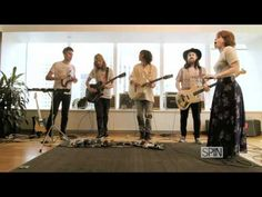 Grouplove - Tongue Tied Live