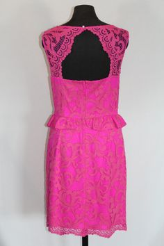 cool LILLY PULITZER PRINT DRESS NEW WITH TAGS