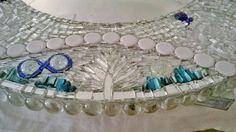 Forever lasting Mirror Art, Mosaics, Dj, Handmade, Inspiration, Biblical Inspiration, Hand Made, Mosaic, Inspirational