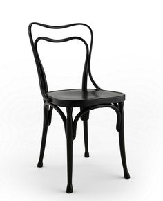 Loos chair by Italcomma's Heritage Collection