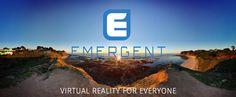 Sabías que Emergent, crean un sistema para que tus fotos y vídeos se conviertan en realidad virtual