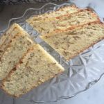 A special Tipperary Seed Cake Recipe which is at least as old as my Great-Great Grandmother would be, were she still alive today (175 years old!) This Caraway Seed Cake was baked in Ireland from at least the early 1840s, pre-famine time, and proves that the Irish have been great bakers for hundreds of years