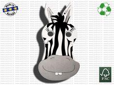 Masque Publicitaire Cheval