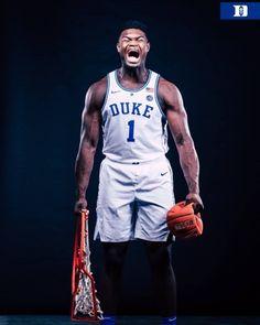 Zion Williamson. Careem Staley · Basketball · Brotherhood 2018-2019 Cameron  Crazies 2ab91ec1e