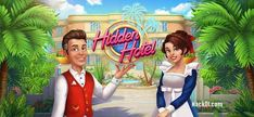 Do you like mysterious puzzles and the process of hidden objects finding? What about renovating an old hotel? Hidden Hotel: Miami Mystery has it all! Windows Xp, Windows Mobile, Hotel Games, Hotel App, Mystery, Hotel Secrets, Game Update, Hidden Objects, Hack Online