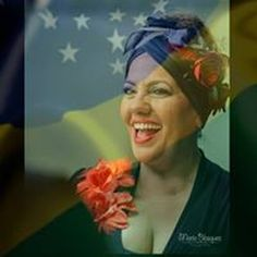 "Check out ""ANA EGITO - SHOW - ""RIO DE SAMBA"""" by Ana Egito on Mixcloud"