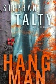 Tome Tender: Hangman by Stephan Talty
