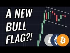 CryptoCurrency : New Bull Flag Forming For Bitcoin & Crypto Markets! New Bull Flag Forming For Bitcoin & Crypto Markets! Satoshi Nakamoto, Crypto Market, Cryptocurrency News, Crypto Currencies, Investing, Flag, Marketing, How To Plan, Digital